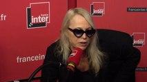 """Laure Adler : """"Oui, J'ai été harcelée dans les arcanes du pouvoir et à mon âge, ça continue"""""""