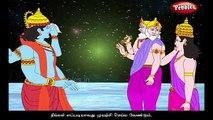 கூர்மவதாரம் | Lord Vishnu Kurma Avatar | Lord Vishnu Tamil Stories