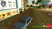 Gta: Vice City vs San Andreas vs Gta: 3 vs Librety City vs Chinatown Gameplay Review On Android
