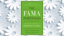 Download PDF The Fama Portfolio: Selected Papers of Eugene F. Fama FREE