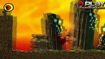Power Rangers Super Samurai: Monster Land - Power Rangers Games