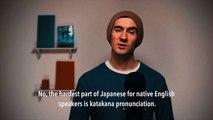 Advanced Japanese Lesson #20: THE HARDEST PART OF JAPANESE / 上級日本語:レッスン 20「日本語の最も難しい要素」