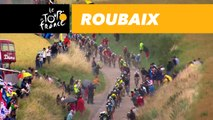 Roubaix - Tour de France 2018