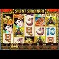 SILENT SAMURAI MEGA BIG WIN 2017