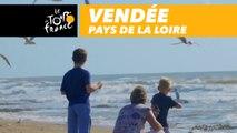Vendée Pays de la Loire - Tour de France 2018