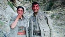 Mardin'de PKK'ya Büyük Darbe! Zelal Kod Adlı Kızıltepe Sorumlusu Yakalandı