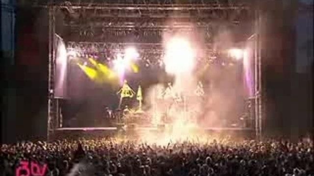 QOTSA - Sick Sick Sick (Hove Festival 2007)