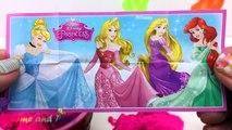 Kinetic Sand Ice Cream Surprise Toys Kinder Surprise Minions Disney Pixar Cars Princess Learn Colors