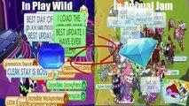 SPENDING MY 5,000 SAPPHIRES | Animal Jam Play Wild - video