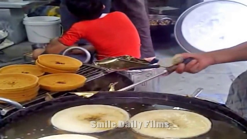 Amazing people compilation | Street Cooking | Indian street food | Amazing cooking skills | Godialy.com