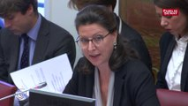Budget de la Sécurité sociale 2018 : Agnès Buzyn et Gérald Darmanin au Sénat