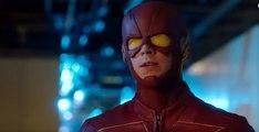 The Flash Subtitles Season 5