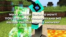 Minecraft: Cool Secret Door / Base Tutorial #2 How to Build a Hidden