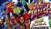 Wu-Tang Clan - Pearl Harbor feat. Ghostface, Method Man, RZA, Sean Price