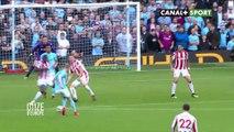 PL J08 : Manchester City - Stoke City