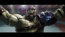 Thor : Ragnarok - Extrait : le collègue de Thor (VF)