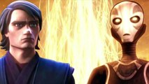 How Did Anakin Become a Force Ghost in Return of the Jedi? (The Anakin-Force Priestess Theory)