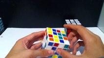 Como resolver el cubo de rubik 4x4 | PARTE 1/3