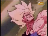 DBZ - Les supers guerriers