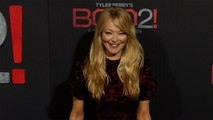 """Charlotte Ross """"Tyler Perry's Boo 2! A Madea Halloween"""" World Premiere"""