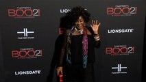 "Loretta Devine ""Tyler Perry's Boo 2! A Madea Halloween"" World Premiere"