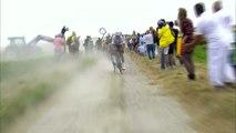 Cyclisme - Tour de France : 9e étape, Arras-Roubaix