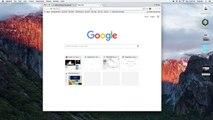 Firefox Profile Missing EASY FIX! APPLE - Mac -Macbook Pro