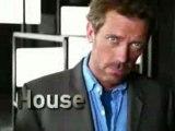 House MD promo - Fox ad mix - Breathe