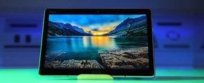 Huawei MediaPad M3 Lite 10, la tablet de gama media de Huawei para 2017