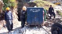 Les rubis, trésors enfouis du Cachemire pakistanais