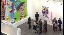 Ouverture de la FIAC 2017: Investir dans l'art contemporain est-il plus risqué que la Bourse?