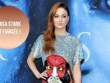 Sansa Stark (Sophie Turner) va se marier