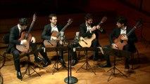 Sergio Assad | One 4 All 4 One par le Quatuor Eclisses