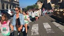 Porto-Vecchio : 600 enfants mobilisés pour lutter contre la mucoviscidose