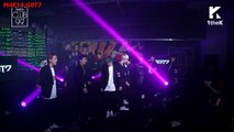 [ReUp] [Legendado PT-BR] GOT7 no CLUB99  - Era Identify