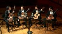 Karol Beffa | Les Météores (extraits) : II. et III. par le Quatuor Eclisses