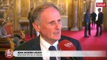 Le plan d'action pour la Creuse sera prêt « d'ici la fin de l'année », selon Jean-Jacques Lozach