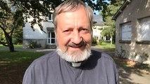 Des prêtres de communautés catholiques orientales réunis près de Rennes