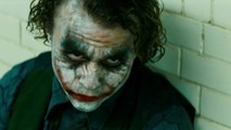 Christian Bale Discusses Heath Ledger In 'The Dark Knight'