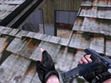 Counter-Strike: Condition Zero gameplay with Hard bots - Militia - Counter-Terrorist (Old - 2014)
