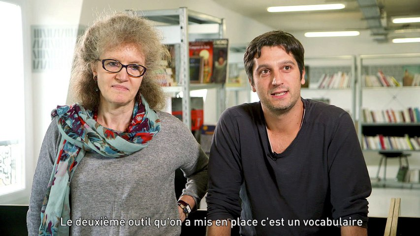 [10 mois après] Bastien Guerry et Judith Kagan