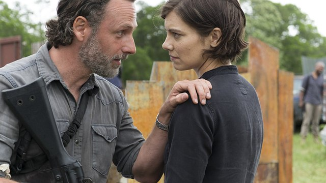 The Walking Dead Season 8 Episode 1 (08x01) | Watch Online Full Episode
