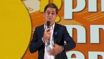 BANG - Nicolas Dufourcq Directeur Général BPIFRANCE - Clôture de la 3ème édition de Bpifrance Inno Génération