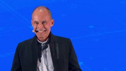BANG - Bertrand Piccard Président & Pilote SOLAR IMPULSE