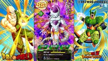 600 STONES SUMMON - New TEQ Cell 2nd Form & TEQ Tien [TEQ Max Level Banner] DBZ Dokkan Battle