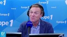 """Christophe Robert (Fondation Abbé Pierre) : """"Il ne faut pas s'habituer à voir la misère"""""""