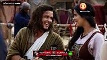 Capitulo 204 Moisés y Los 10 Mandamientos idioma español Latino full HD by La tierra Prometida,tv series series comedia acción Full Hd 2018