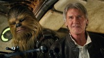 The Han Solo 'Star Wars' Standalone Movie Finally Gets An Official Title