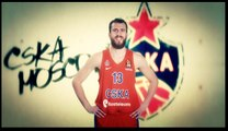 CSKA's Sergio Rodriguez returns to face Real Madrid