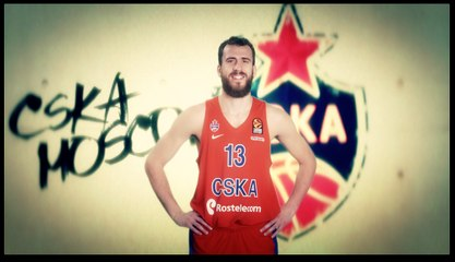 Sergio Rodriguez goes against Real Madrid!